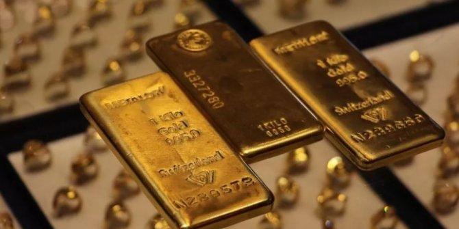 Altının neden arttığı belli oldu, Peki altın kaç TL'ye yükselecek?