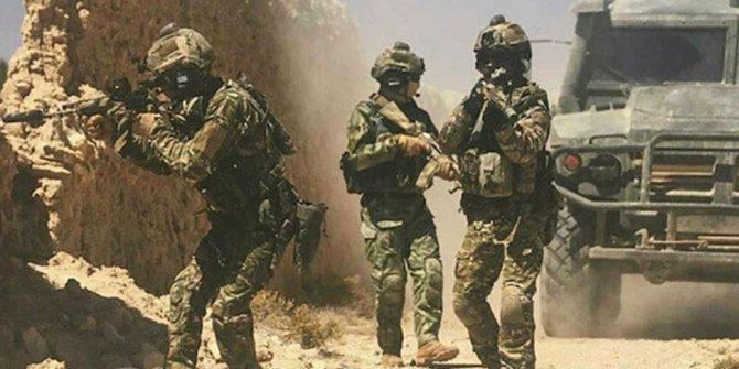 Rusya'nın 6 Afrika ülkesinde askeri üs kurma konusunda izin aldığı ileri sürüldü