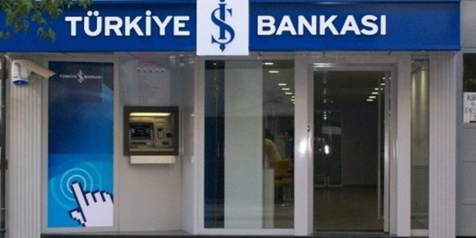 İş Bankasında üst düzey değişim