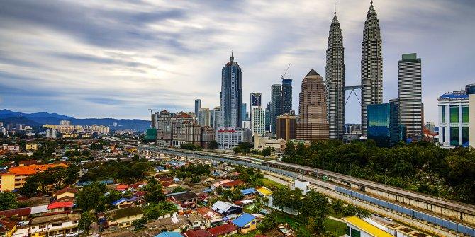 Malezya'da su tasarrufuna gidilecek