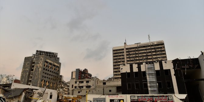Beyrut saldırısında IŞİD iddiası
