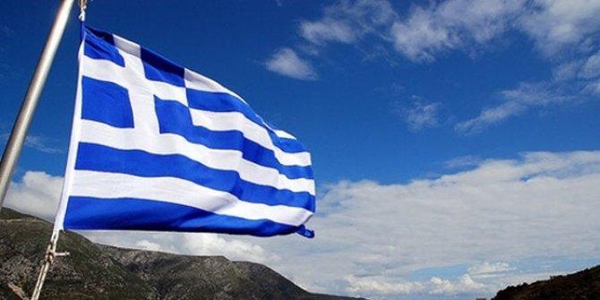 Yunanistan'da feci olay!