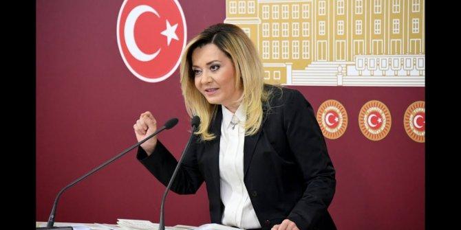 İddialar doğruysa durum vahim! İYİ Partili Aylin Cesur'dan 3 kritik soru
