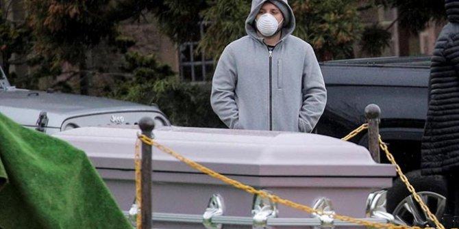 Korona salgınında çok vahim tablo: Her 15 saniyede bir kişi hayatını kaybediyor