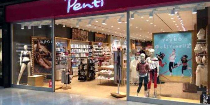 Ünlü iç giyim markası Penti siber saldırıya uğradı