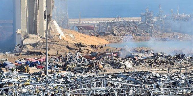 Lübnan Gümrük Genel Müdürü acı gerçeği açıkladı: Beyrut'taki facia adeta 'geliyorum' demiş