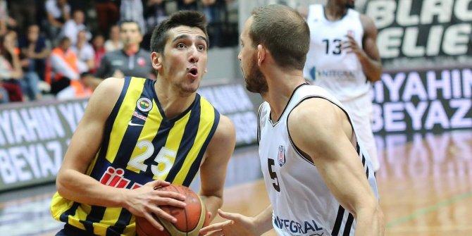 Fenerbahçe Beko, Kenan Sipahi'yi kadrosuna kattı