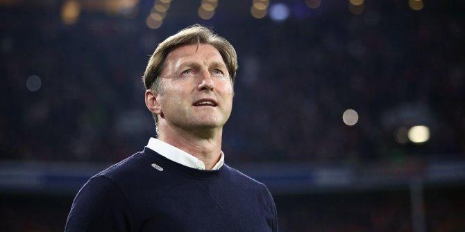 Hasenhüttl, Premier Lig'de ayın teknik direktörü seçildi