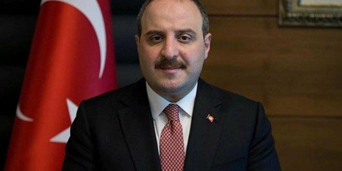 Sanayi Bakanı Varank'tan dikkat çeken Kanal İstanbul paylaşımı