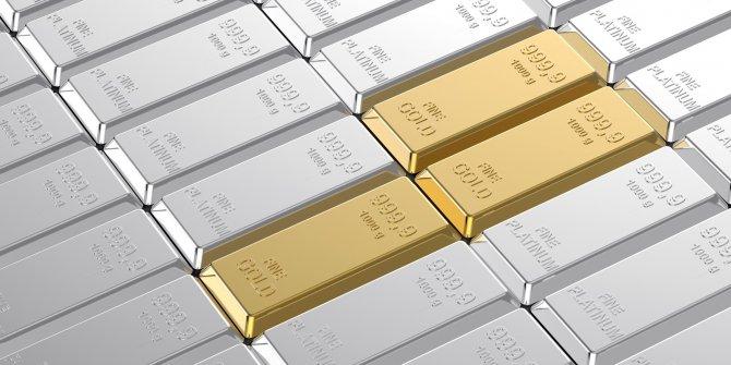 Gümüş fiyatları ne kadar oldu? Bir süredir yükselişte olan gümüşte son fiyatlar…
