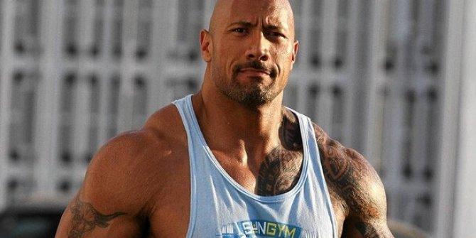 The Rock, Amerikan futbolu ligi satın alıyor
