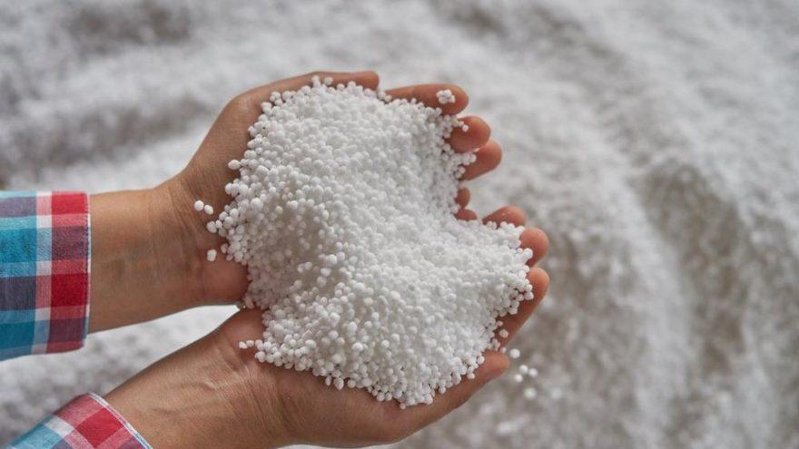 Amonyum nitrat nedir, ne için kullanılır?