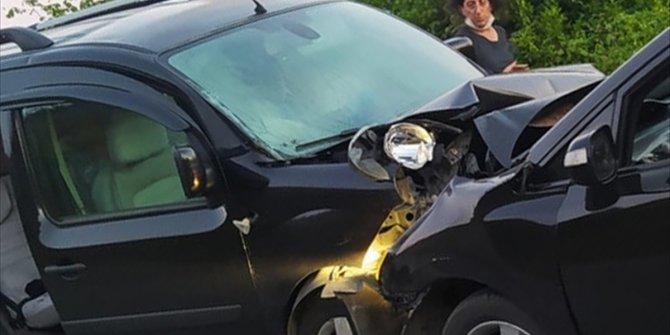 Sakarya'da feci kaza: 1 kişi hayatını kaybetti