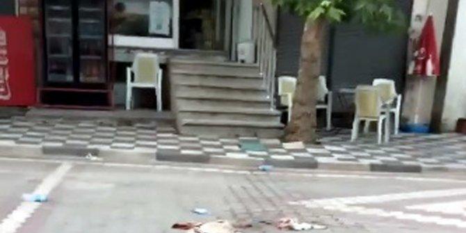 Afyonkarahisar'da  arkadaş kavgası ölümle bitti