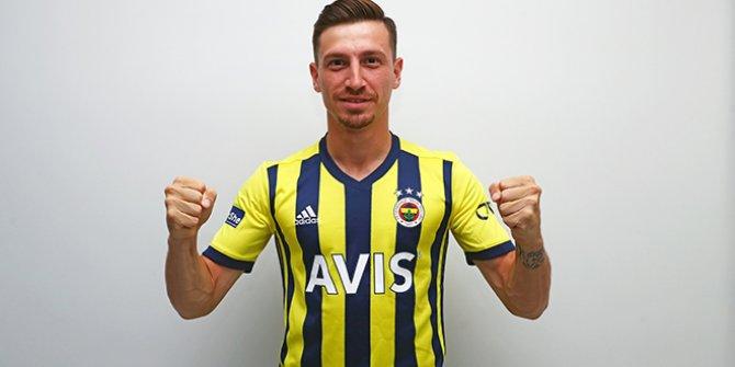 Fenerbahçe, Mert Hakan Yandaş'ı açıkladı: Galatasaray'a öyle bir gönderme yaptı ki