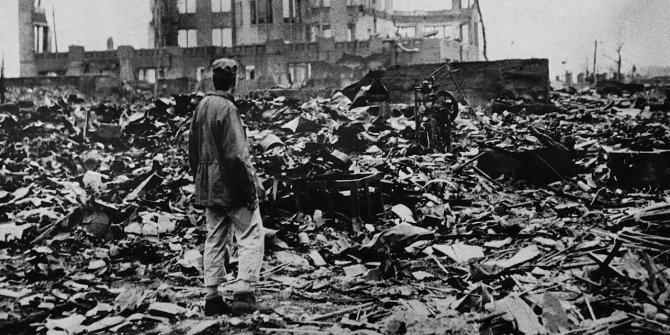 Hiroşima patlaması nedir, Hiroşima ve Nagazaki patlaması ne zaman oldu?