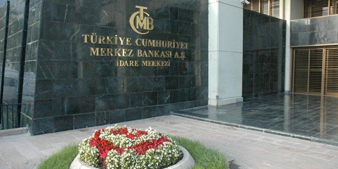 Dolar ve euro rekor kırarken, Merkez Bankası'nın rezervleri eriyor