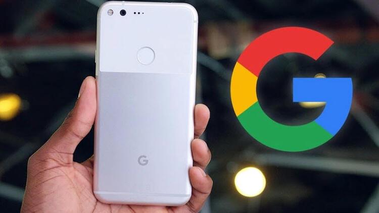 Google'dan katlanabilir telefon geliyor