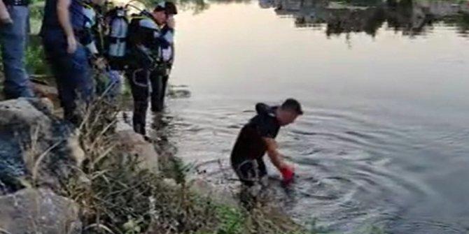 Antalya'da akıntıya kapıldı! 17 yaşındaki Sezgin'den haber yok