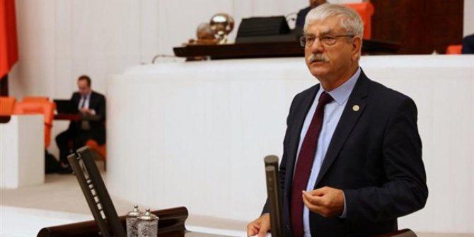 CHP'li Kani Beko'dan flaş iddia: TOKİ İzmir'in kamu alanlarını ve denizini satıyor