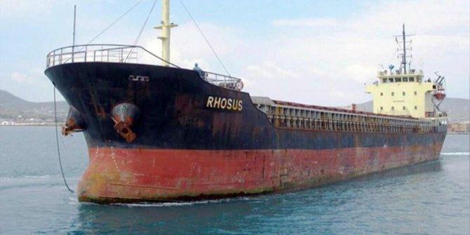 İşte Beyrut'u yıkan gemi