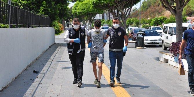 8 yaşındaki kardeşini 20 yerinden bıçaklayarak öldürmüştü! Kan donduran ifade