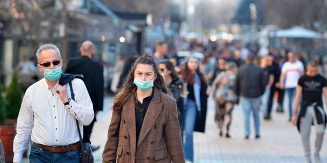 Korona virüsü eşit oranda bulaştırıyorlar: Güney Koreli bilim insanları açıkladı