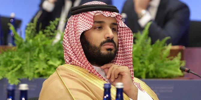 Suudi Prens, Kanada'ya suikast timi yolladı