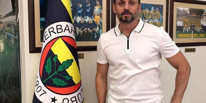 Fenerbahçe'de Erol Bulut kolları sıvadı