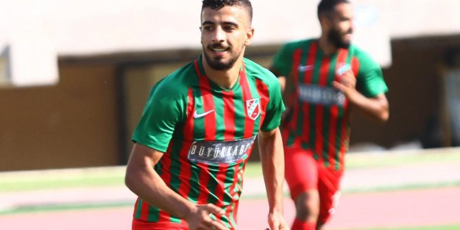 Karşıyaka'da Doğukan'ın Beşiktaş'a transferi askıda