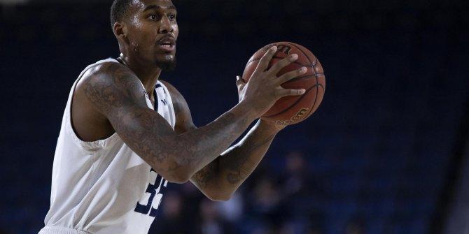 Beşiktaş Erkek Basketbol Takımı, ABD'li oyuncu De'Jon Davis'i transfer etti