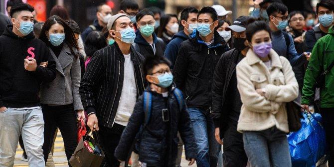Hong Kong, 7,5 milyon kişiye korona testi yapacak