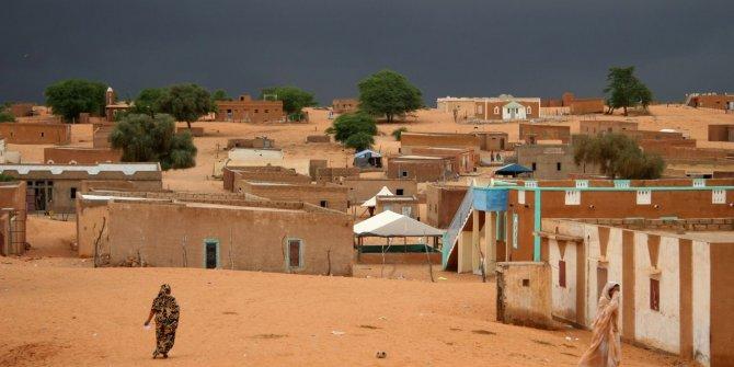 Moritanya'nın yeni başbakanı Mohamed Ould Bilal oldu