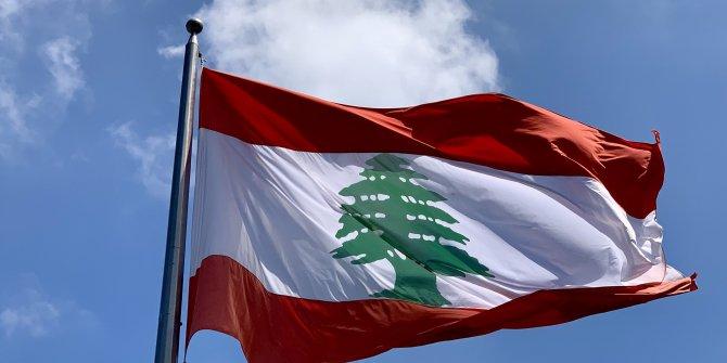 İsrail ordusundan Lübnan'dan gelen bir İHA'nın düşürüldüğü iddiası