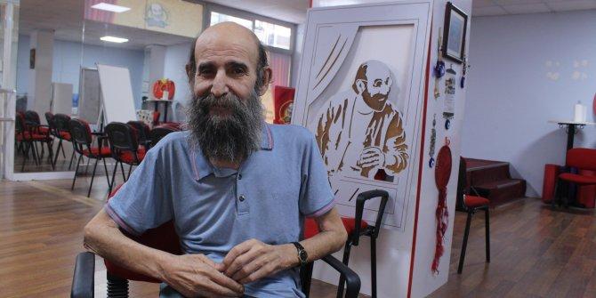 Usta sanatçı Uğurtan Sayıner'in hastalık nedeni sevenlerini üzdü