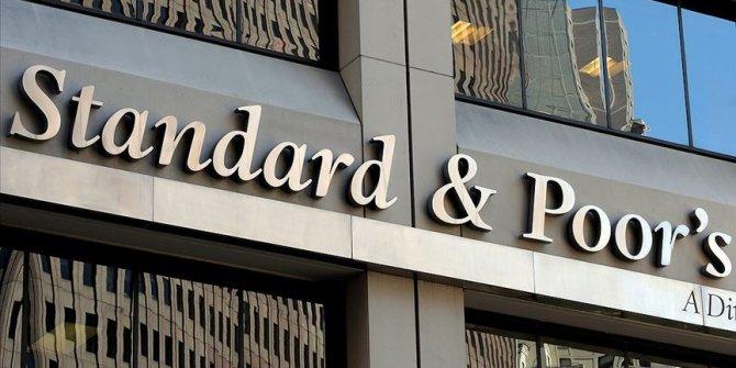 Kredi derecelendirme kuruluşu S&P'den Türkiye açıklaması
