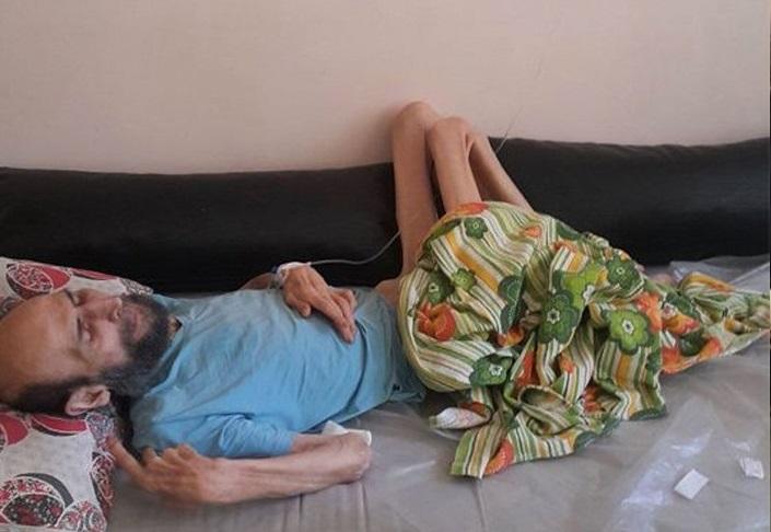 Benim Adım Cemil'in kahreden fotoğrafının sırrı çözüldü: Berna Laçin paylaşmıştı