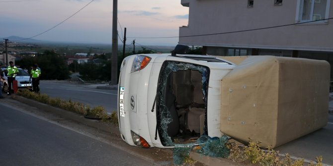 Sürücünün aldığı alkolü makine bile ölçemedi