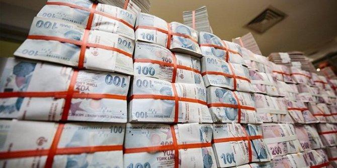 Devlet bütçesinden dernek ve vakıflara 933 milyon lira aktarıldı: Cumhurbaşkanlığı'nın raporunda açıklandı