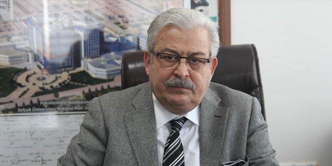 Eski rektör Süleyman Okudan ile ilgili bomba iddia, yapmadığı 539 ameliyatın parasını aldı