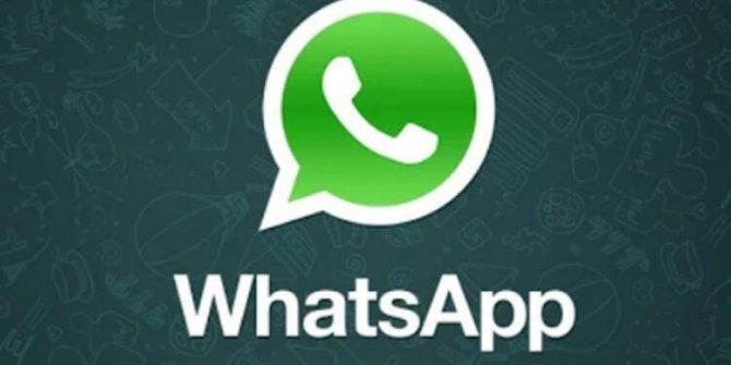 Dikkat Whatsapp'ta polis var, ağzınıza sahip olun, gruplara sızıyorlar