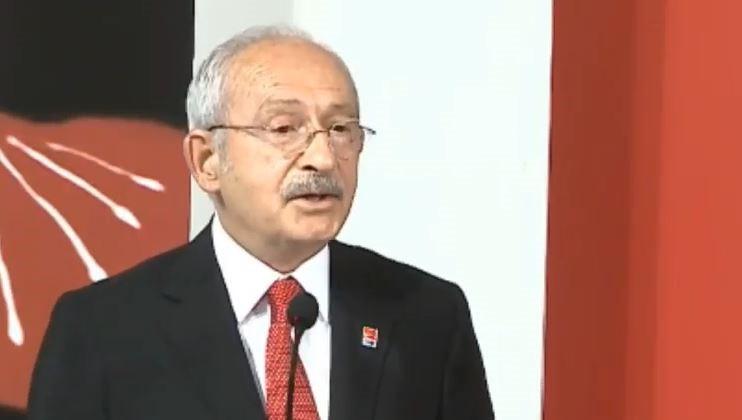 Kemal Kılıçdaroğlu: Bizi bölmek, parçalamak isteyecekler!