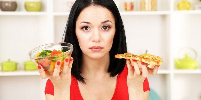 Türkiye'de kadınların yarısı obez! Obezitenin yol açtığı hastalıklar nelerdir?