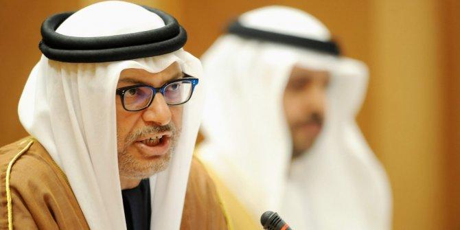 """Birleşik Arap Emirlikleri'nden Türkiye'ye küstah sözler: """"Orman hukukuna karşı zafer kazandık"""""""