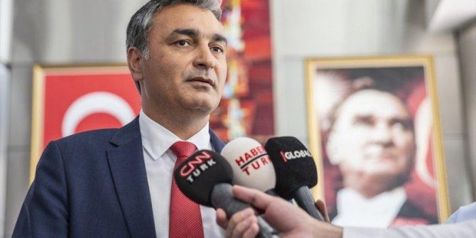 CHP'li Müslüm Sarı'dan dikkat çeken Muharrem İnce açıklaması