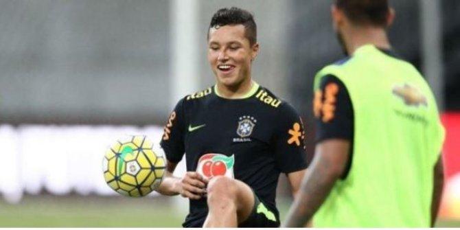 Trabzonspor'da Novak'ın yerine Sambacı sol bek! Marlon kimdir? .