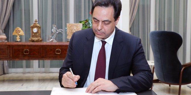 Lübnan Başbakanından, erken genel seçim açıklaması