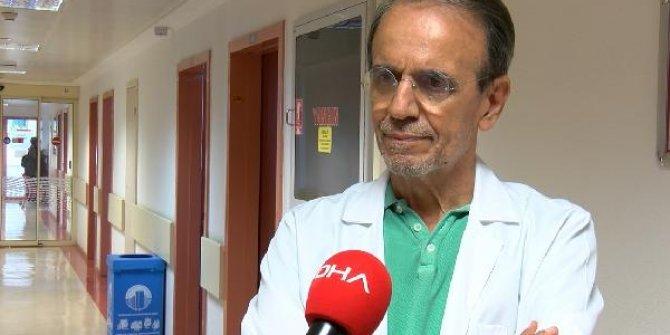 """Prof. Dr. Mehmet Ceyhan'dan YÖK'e kritik çağrı: """"Üniversiteli çocuklara bunu yapmayın"""""""