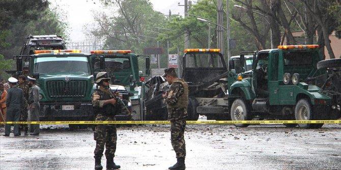 Askeri birliğe saldırı: 7 ölü
