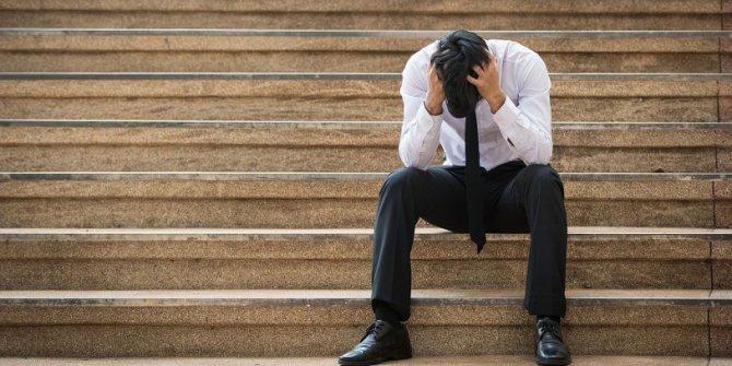 Korona ekonomide etkilerini göstermeye başladı. 405 bin kişi işini kaybetti! İstihdamda son 10 yılın dip seviyesi